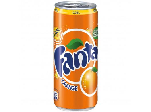 Fanta (0.33 л)