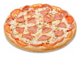 Пицца АССОРТИ С ВЕТЧИНОЙ