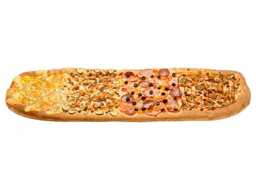 Пицца КИНГ