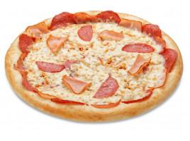 Пицца МЯСНОЙ РАЙ