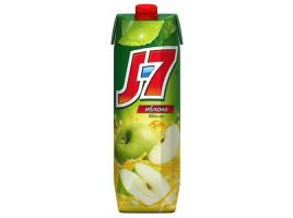 СОК J7 ЯБЛОЧНЫЙ (1 л)