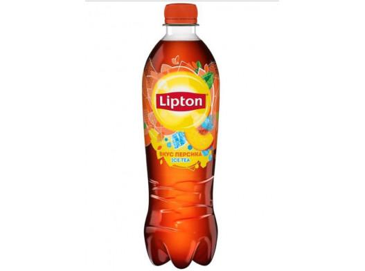 """Напиток Липтон чай """"персик"""" (1 л)"""