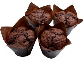 Маффин шоколадный