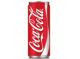 Coca-Cola (0.33 л)