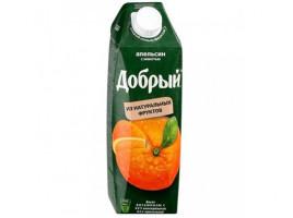 Сок Добрый Апельсин 1 л