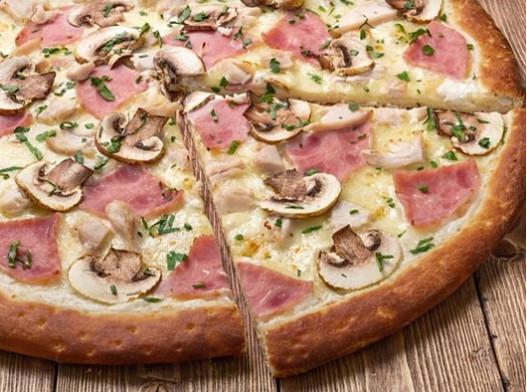 Пицца Мамма Мия