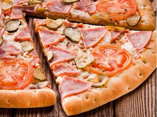 Пицца Вирджиния