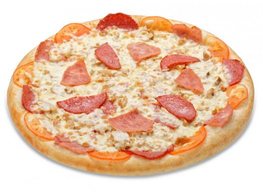 Пицца ДОМАШНЯЯ 32 см