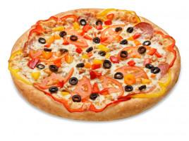 Пицца ЛИДЕР