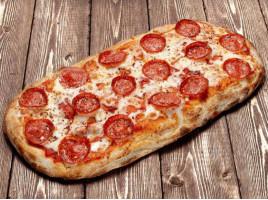 Римская пицца «Пепперони»