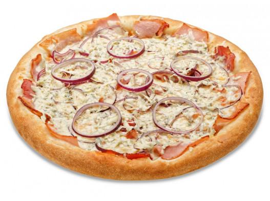 Пицца ШАШЛЫЧНАЯ
