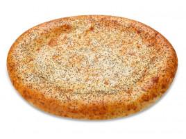 Пицца ЗАКРЫТАЯ С КУРИЦЕЙ И ШАМПИНЬОНАМИ