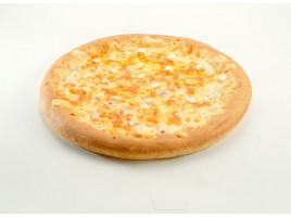 Пицца 6 сыров