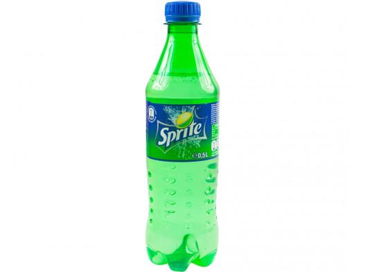 SPRITE (0.5 Л.)